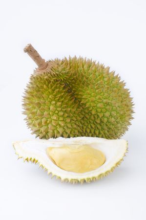 king of fruit, durian photo