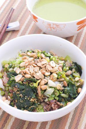 cha: chinese food hakka lui cha