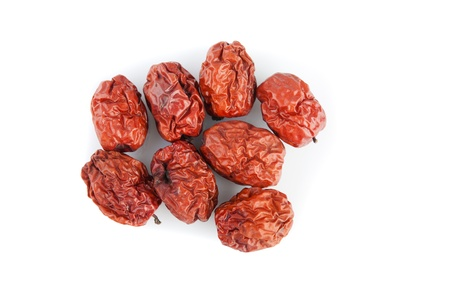 jujube fruits: Dried jujube fruitsChinese dates, which naturally turn red upon drying. This is a traditional chinse herb that has been used by chinese for thousand of years