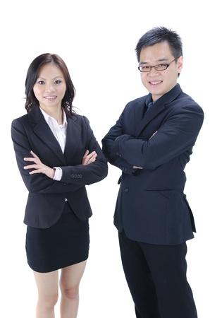 asian business team photo photo