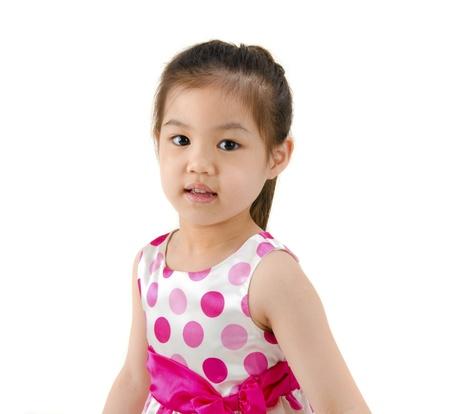 asian girl Stock Photo - 14898719