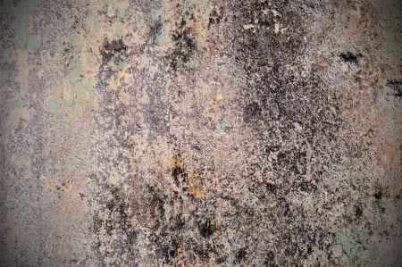 Grunge gray wall texture
