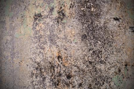 Grunge gray wall texture Stock Photo - 15086500