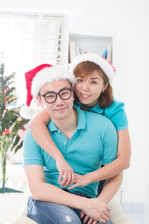 south east asian: estilo de vida asi�tico pareja celebre foto, al sureste asi�tico
