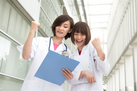 chinese medical: chinese medical student success