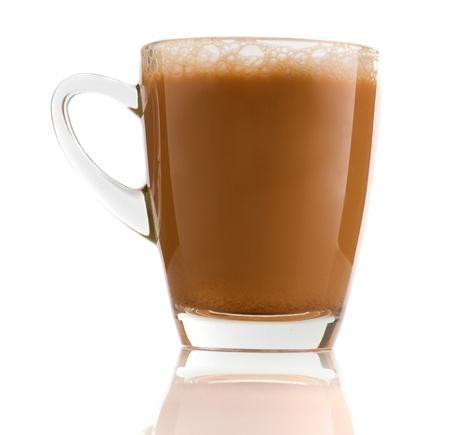 tarik: Teh Tarik , milk tea that is very popular in malaysia with morning background