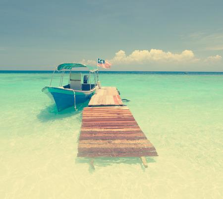 redang: Beatiful lang tengah island in Malaysia