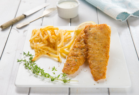 english food: English food , Fish and chips