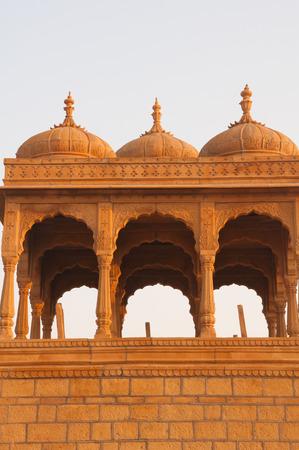 sagar: rajasthan architecture