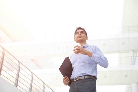 indian male coffee