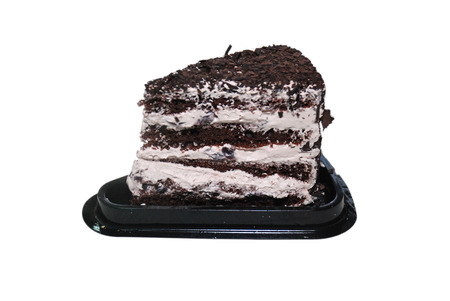 Black Forest Cake Imagens