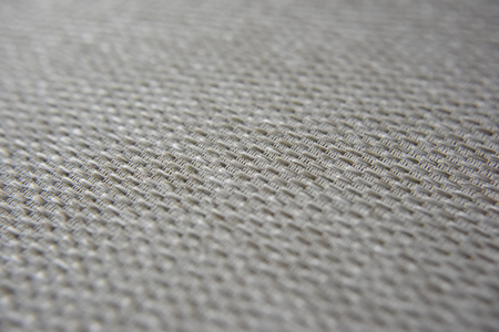 gray fabric to use for the furniture and interior