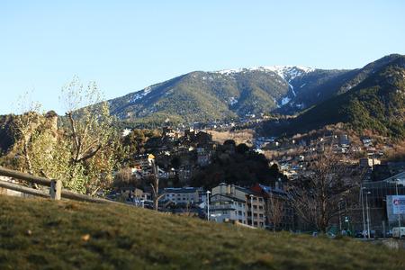 andorra: Nature in Andorra