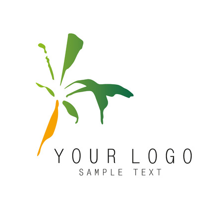 network marketing: icon of the logotype can be used in any kind of activity Illustration