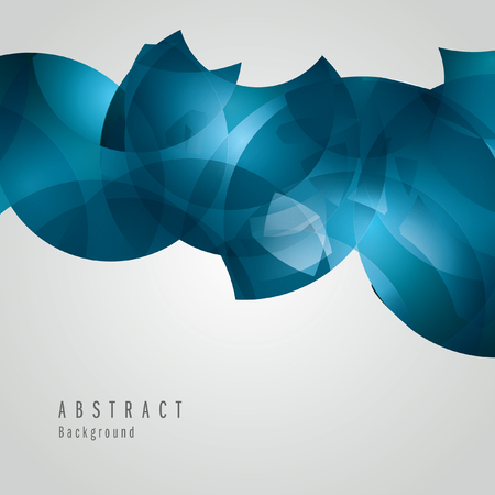 abstract business: Abstract business background template
