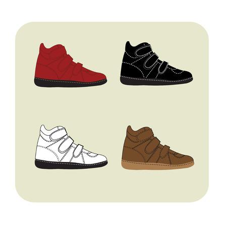 chaussure sport: