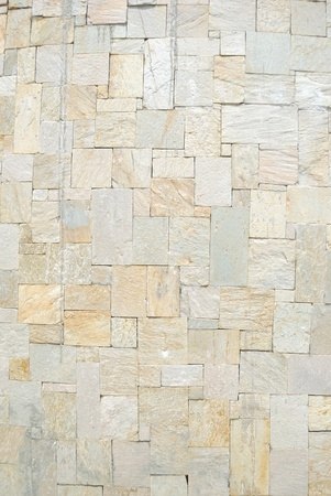 Marble walls of the surface texture photo