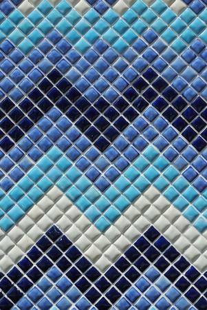 High grade mosaic texture background closeup Stock Photo - 10840701