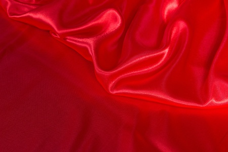 close up of  silk textured cloth background Stock Photo - 13762802