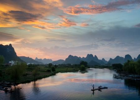 guilin: Guilin Beauty in guangxi,china