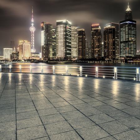 city square: City Square at shanghai,china