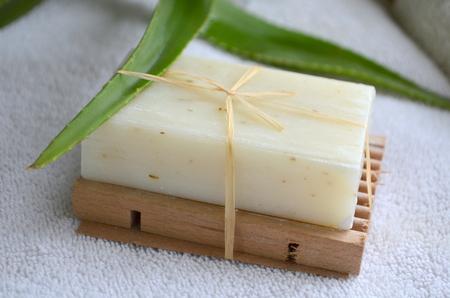 glycerin soap: soap