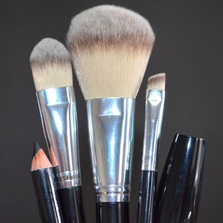 cosmetics Standard-Bild