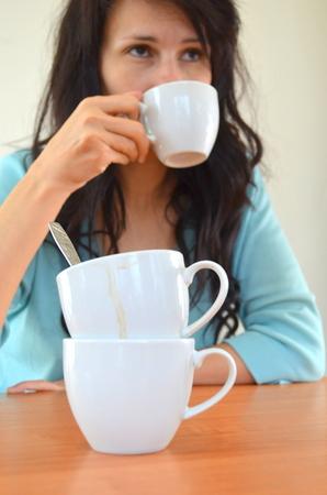 drowsiness: caffeine dependence