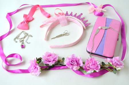 Accessories - for a little princess