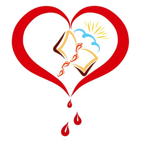 L'amour du Christ et la parole de Dieu ouvrent le chemin du ciel
