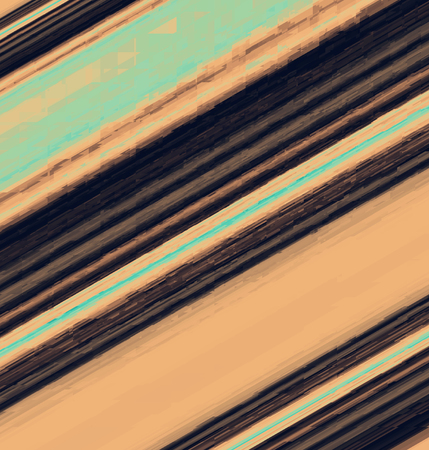 Abstract background in Black, orange and beige tones