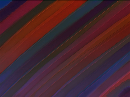 Abstract colorful background in a slanting line