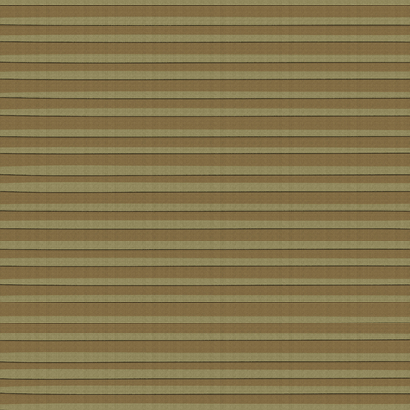 Striped background of rough fabric