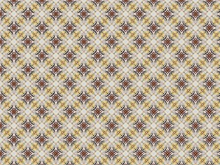 Light Easter background stitch pattern of gold thread