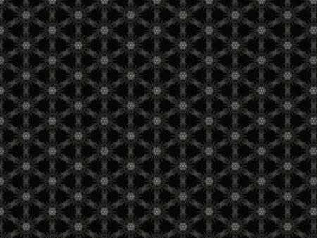 background ornament silver black slippery smooth synthetics pattern Фото со стока