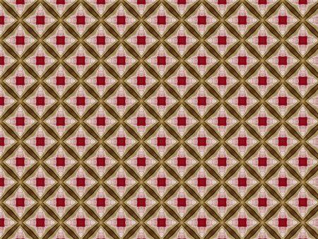 blanket decorative red pattern openwork fabric volumetric