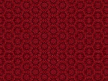 decorative red pattern fabric festive pattern bright