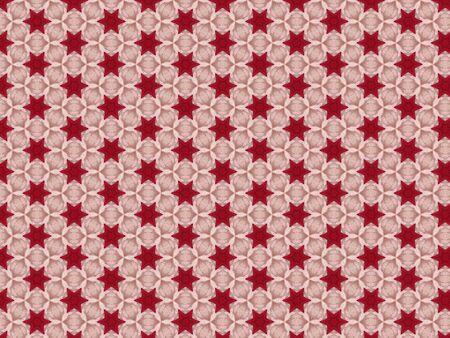background pattern star red bulk pink fabric bedding