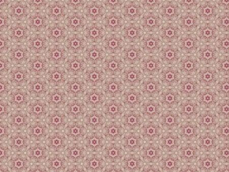 bedspread pink pattern elegant fabric tight knitting decorative