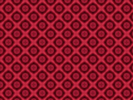 background curtains red pattern graceful fabric multilayer tight knitting thin threads Stok Fotoğraf