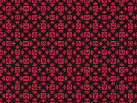 background red graphic decor geometric pattern black ornate style background