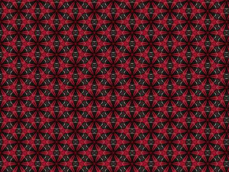 Background geometric style texture fabric red gray white colors desktop wallpaper Zdjęcie Seryjne