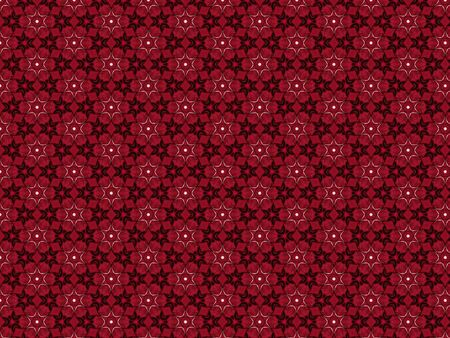background elegant from delicate fabric red ornate artistically fashion floral design star texture