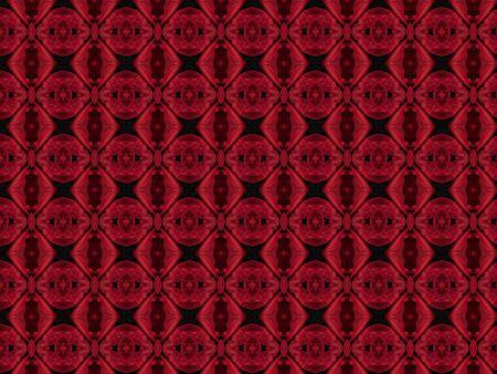 Background blanket textile rhombus red style geometric pattern Stok Fotoğraf