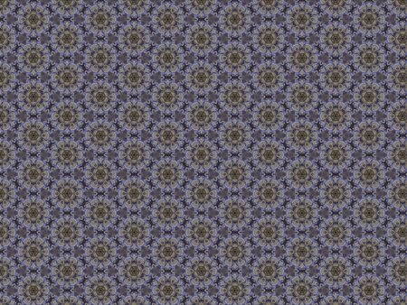 Christmas background snowflakes textile openwork blue and violet and silver color pattern