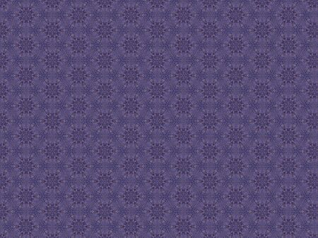 background christmas fabric elegant openwork purple flowers