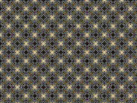 background glass transparent brown pattern flowers curly repeating blue and white