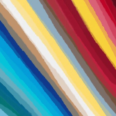 colorful abstract background with diagonal lines, color watercolor