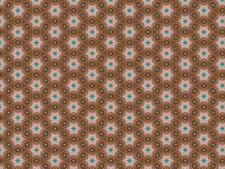 background pattern wicker ornament geometric decor vintage design