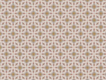 background pattern delicate lace guipure white flowers gold ribbon